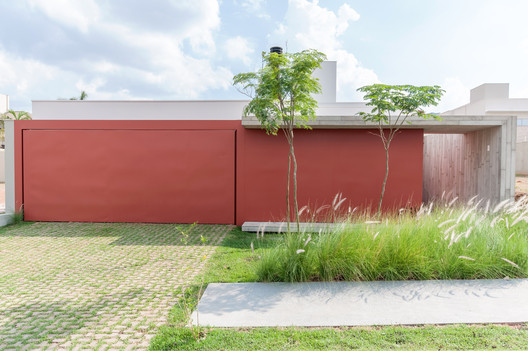 Casa HV / Studio Luiz Veneziano de Arquitetura