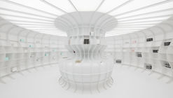 HARMAY Store / AIM Architecture