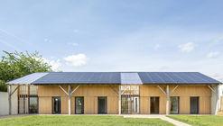 Casa Armazém / Haddock Architecture