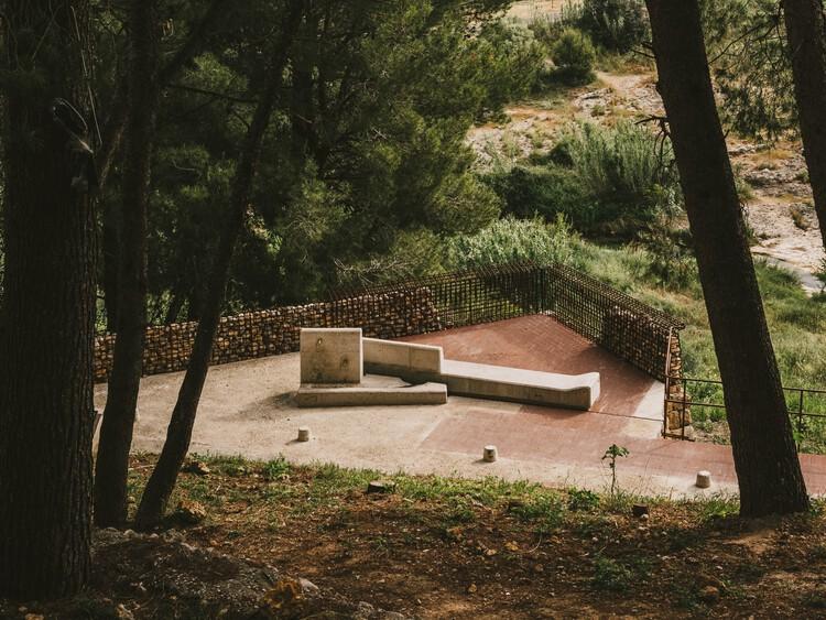 Promenade en Les Coves de Vinromà / Bona fide taller, © Oleh Kardash Horlay