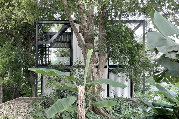 Mini House Bac Cau / vn-a, © Hoang Le and vn-a