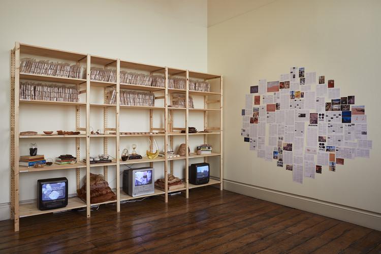 London Design Biennale 2021 Themenmedaille: Venezuela - La Rentrada.  Bild mit freundlicher Genehmigung von ER