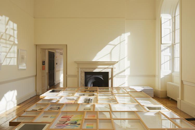 London Biennial Design 2021 Besonderes Lob: Deutschland - Löffelarchäologie.  Bild mit freundlicher Genehmigung von ER