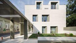 Dermavision Clinic / Vlad Sebastian Rusu Architecture Office
