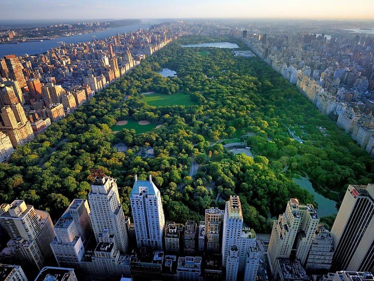 ¿Qué pasará con las ciudades si seguimos trabajando desde casa?, © CNN Traveler