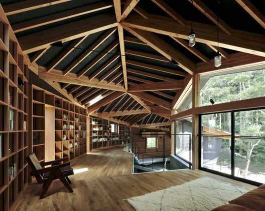 PHASE DANCE / Takeshi Hirobe Architects