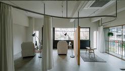 MARE Eyedesign / Yasuhiro Sawa Design Office