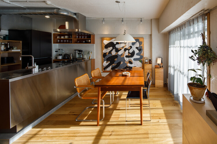 Casa U / rivvon inc., © Yosuke Ohtake