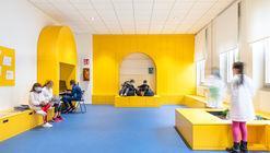 Esperimetro School  / Aut Aut Architettura
