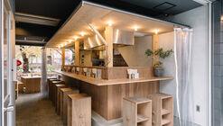 Ramen Yuko / Yasuhiro Sawa Design Office