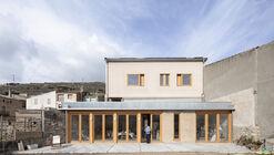 Senior Cohousing / arqbag