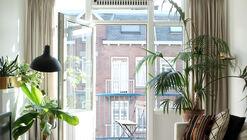 Tiny Loft  / Studio Canisius + Eline Degenaar
