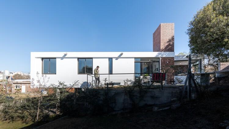 Casa 2/3 / Momento, © Gonzalo Viramonte