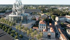 LUMA Arles / Gehry Partners