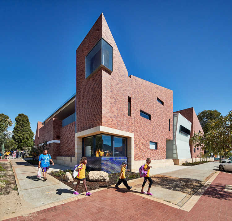 Courtesy of the architects of iredale pedersen hooks