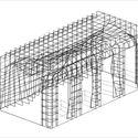 Glocal Design Station / ROW Studio. Image