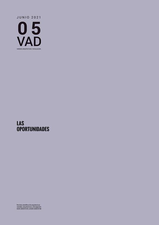 VAD 05: Las oportunidades