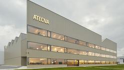 Oficinas para Atecna / Iñigo Beguiristain + GVG estudio