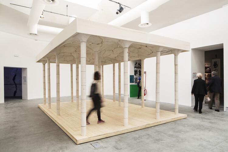 AAU ANASTAS Explores Stone's Potential for Contemporary Design at the 2021 Venice Architecture Biennale, Courtesy of AAU ANASTAS