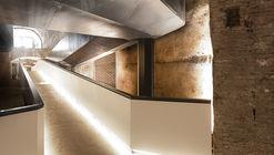 New Entrance of the Domus Aurea / Stefano Boeri Architetti