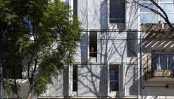 Apartamentos Superi 3226 / Alonso&Crippa