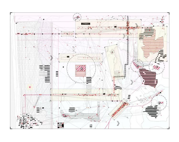 Digital Category Winner 2020 – Re-Reading Metropolis, Chenglin Able, University of California, Berkeley