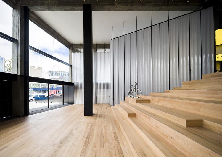 """Reforma edificio para usos múltiples """"La Loza"""" / Alonso + Sosa arquitectos, © Javier Callejas"""