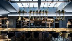 Weisses Kreuz Hotel / noa* network of architecture