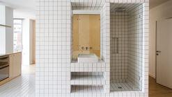 Reforma vivienda JM55 / BURR Studio