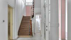 Maarschalk Gerardstraat 5 Studios / Eagles of Architecture