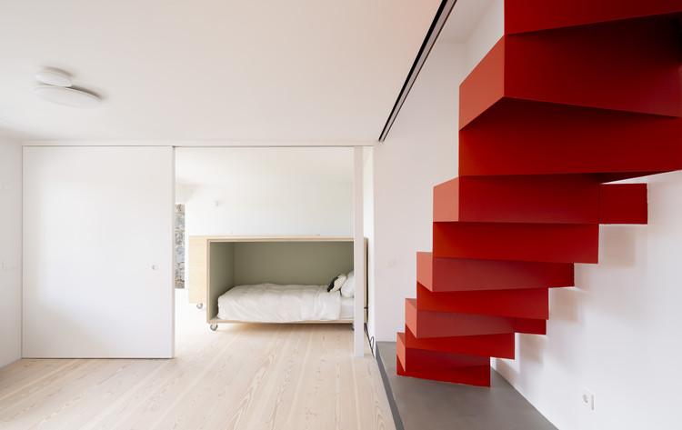 Reforma de vivienda en Bandama / Alonso + Sosa arquitectos, © Javier Callejas