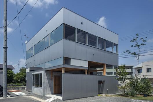 Courtesy of Mizuno Architects