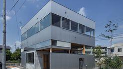 A House in Shimoaojima / Mizuno Architects