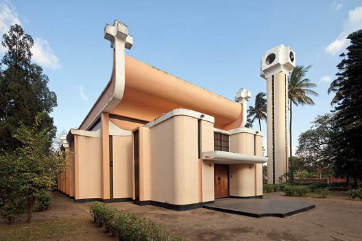 via Architecture of Doom