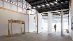 Vaga - Espaço de Arte e Conhecimento / Mezzo Atelier