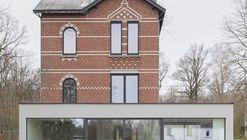 Villa Sept Petites / Goffart-Polomé Architectes
