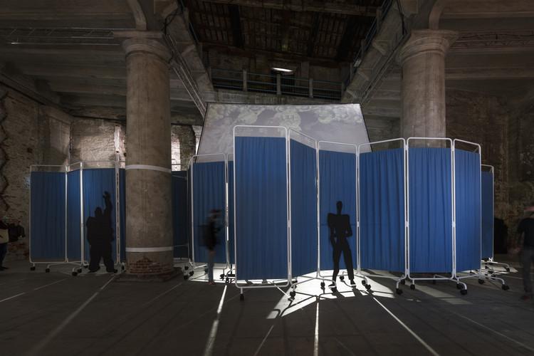 OMA explora o futuro dos hospitais e a área da saúde na Bienal de Veneza de 2021, © DSL Studio / Courtesy of OMA