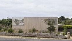Franklin Residence / Ola Studio