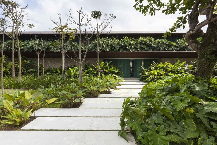 CM House / Bernardes Arquitetura, © Ruy Teixeira