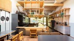 Restaurante Kotori / Coletivo de Arquitetos
