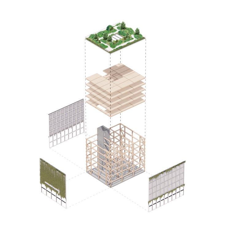 Mit freundlicher Genehmigung von ADEPT Architekten