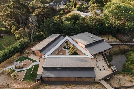 Escuela New Shoots ECEC / Copeland Associates Architects