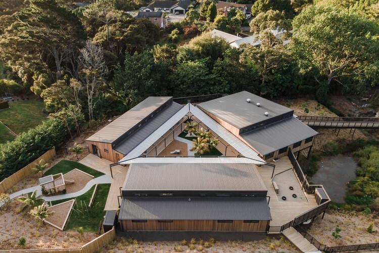 Escola New Shoots ECEC / Copeland Associates Architects, © Kelvin Lim
