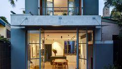Annandale Terrace / Sam Crawford Architects