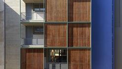 Edifício Residencial Pagkrati / D. Issaias - T. Papaioannou, Architects