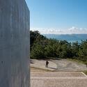 Giardino di sculture rupestri.  Immagine © Harrow Mikami