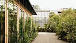 Pavilhão Verde / Tom Munz Architekt