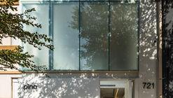 Atelier Pina Cerâmica / Alvorada Arquitetos