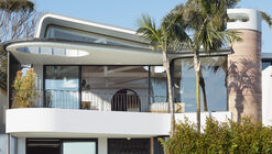Above Board Living / Luigi Rosselli Architects