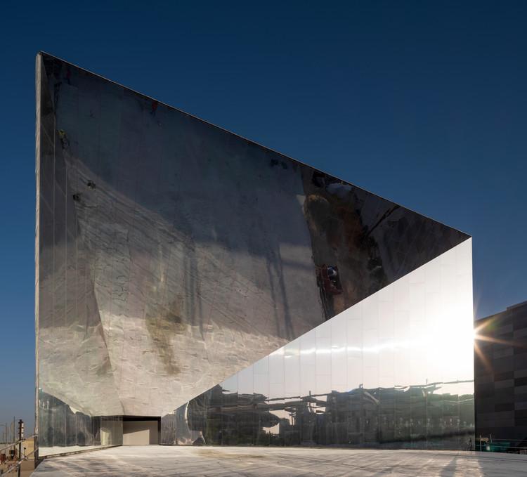 El pabellón suizo de la Expo de Dubái 2020: Un viaje de inmersión a Suiza, Cortesía de House of Switzerland